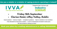 IVVA looks forward to 2nd annual seminar