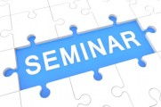 Irish Electronic Cigarette Industry Seminar, Dublin, June 17th.